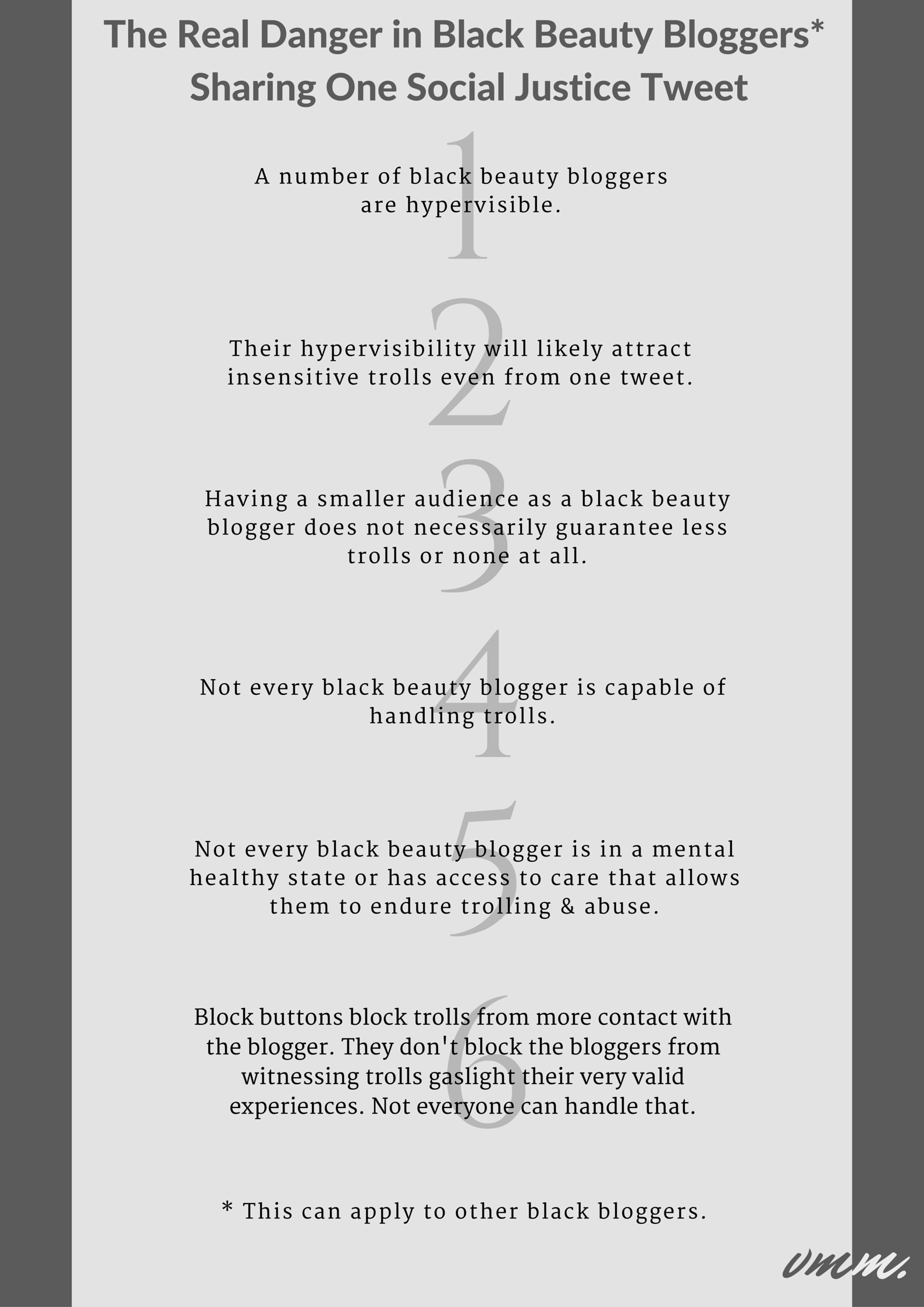 Black beauty bloggers social justice Pinterest (1)