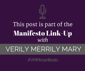 Verily Merrily Mary