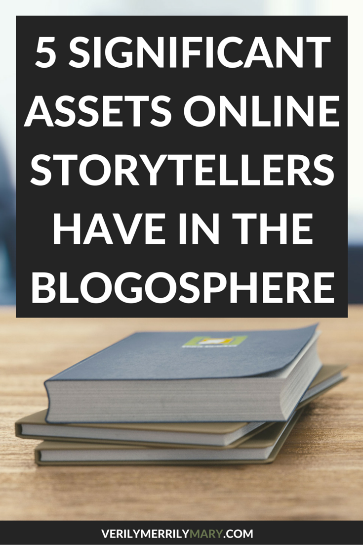 People who have a knack for telling stories in their blog posts and online essays have an edge that people may overlook. If you are a storyteller or wish to be one, click through for the ways that storytelling can be used to your benefit (and others).