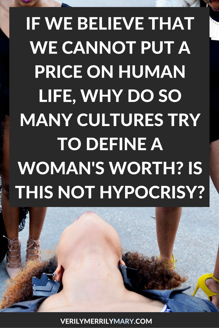 I Don't Want to Have a Bride Price (2)